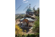 Sokolski Monastery Over Gabrovo - pictures from Bulgaria