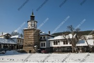 Images from Tryavna